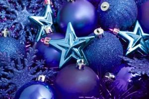 purple_christmas_decorations