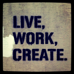 LiveWorkCreate